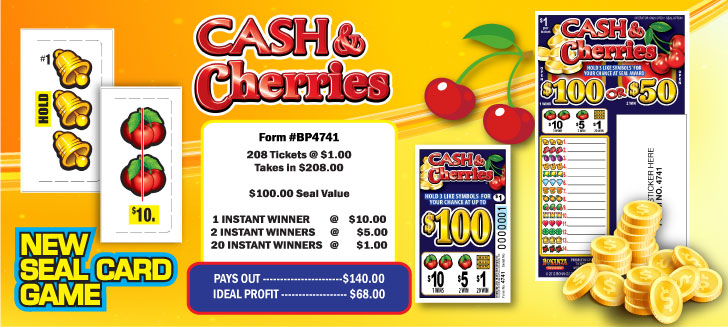 Cash N Cherries